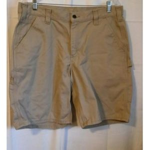 Men's carhartt shorts